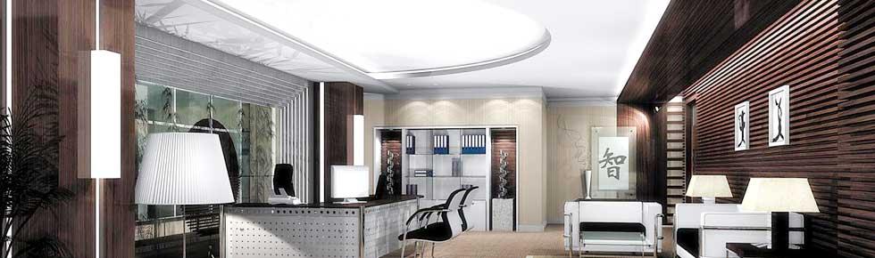 深圳装饰公司 --深圳力瑞装饰设计工程有限公司是一家集室内设计